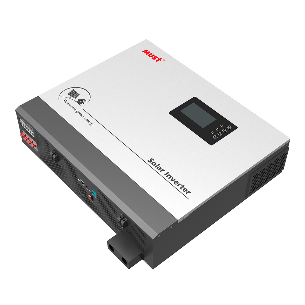 PV1800 Inversor Híbrido Cargador (8-10KW)