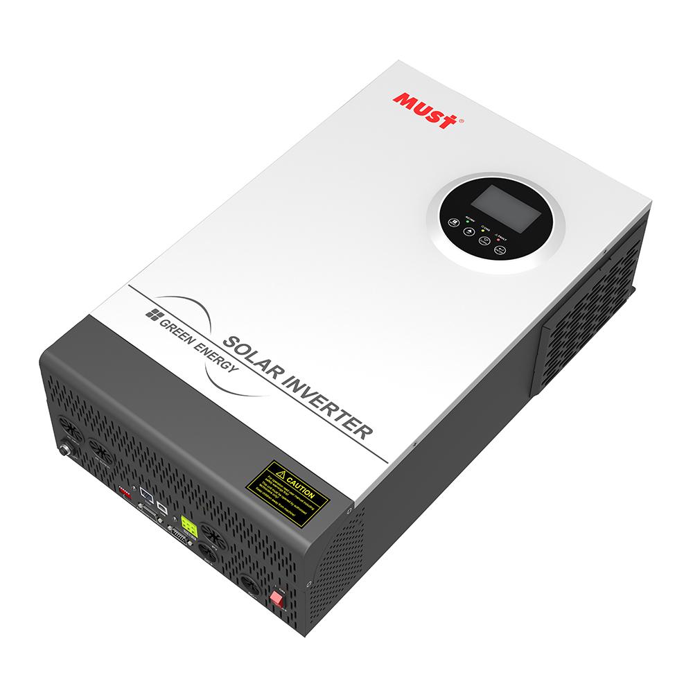 PV1800 PRO Inversor Cargador MPPT (PV:450V 3-5.2KW)