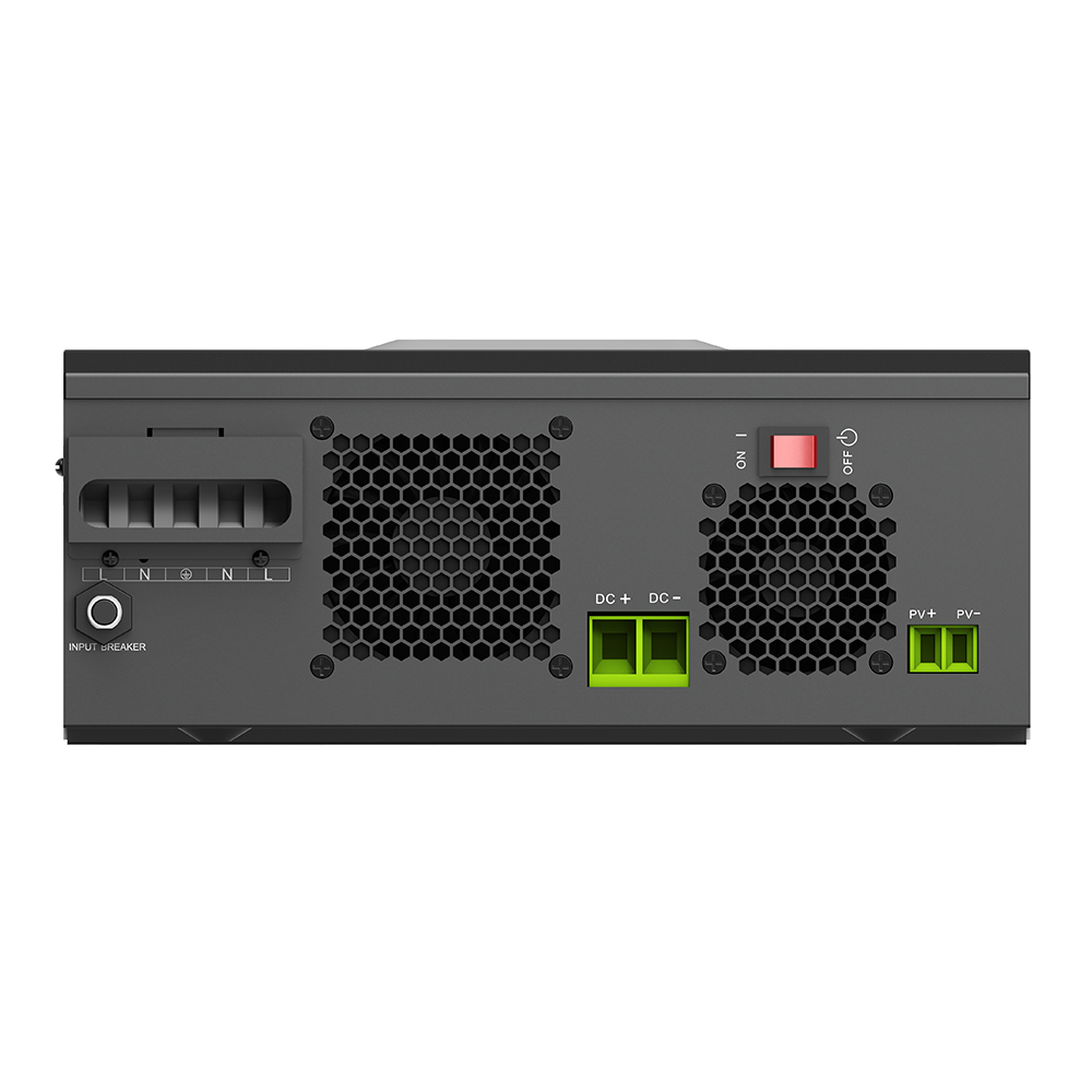 PV1800 VPM Inversor Cargador Regulador MPPT (1-5KW)